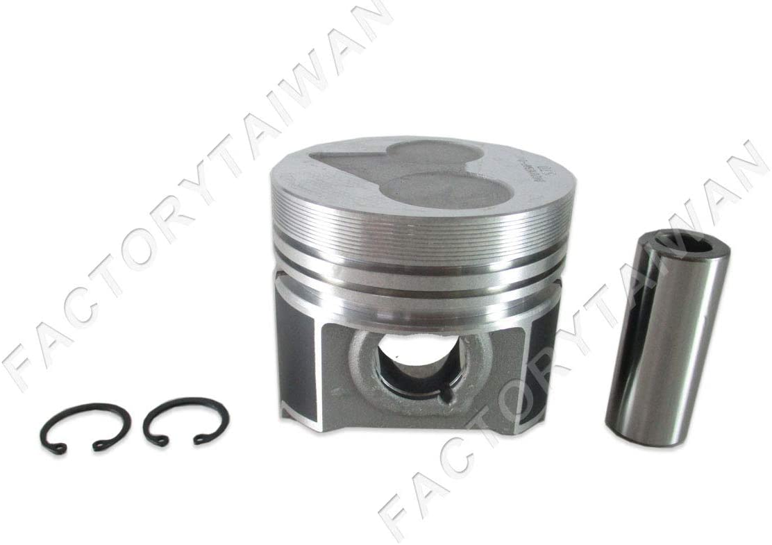 Factorytaiwan Main Bearing STD for KUBOTA V2003